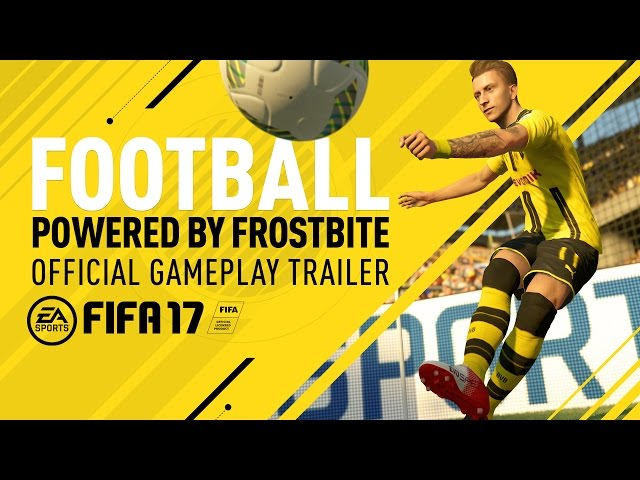 When Does FIFA 17 Come Out? FIFA 17 Release Date Details