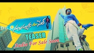 Subramanyam-For-Sale-Audio-Release-Teaser