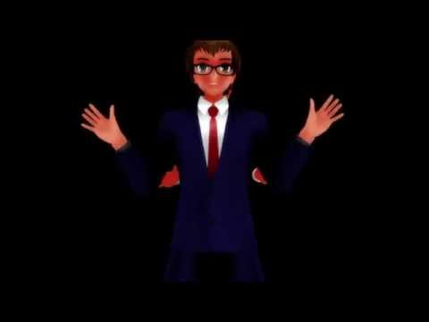 [MMD/Doctor Who] Womanizer