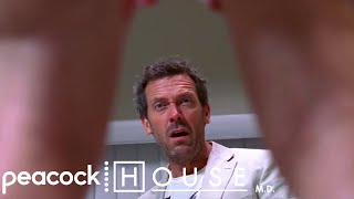 Clinic Gone Bad | House M.D.