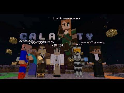 TMG Season 2: Episode 4 - Hunger Games PvP Round 1 Part 2 (Minecraft)