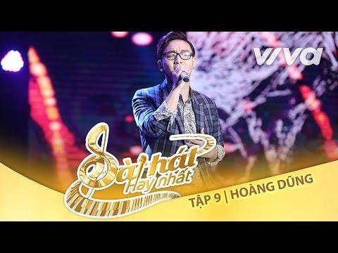 Đi Đâu Để Thấy Hoa Bay - Hoàng Dũng   Tập 9 Trại Sáng Tác 24H   Sing My Song - Bài Hát Hay Nhất 2016