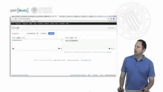 Como buscar información en internet. Parte 12
