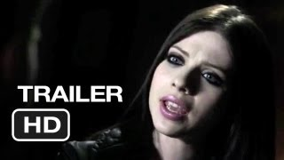 Sexy Evil Genius Blu-Ray TRAILER 1 (2013) Michelle