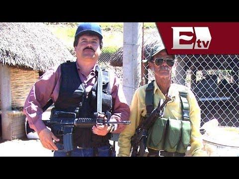 El Chapo Guzmán será trasladado a penal del Altiplano. Most-Wanted Drug Lord Is Captured