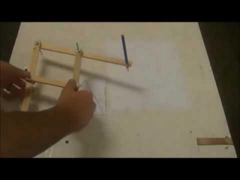 Pantograph Project Video