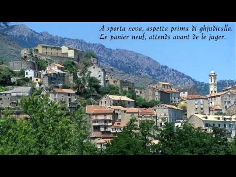 Corti-Corte A Manella Corsica Valse