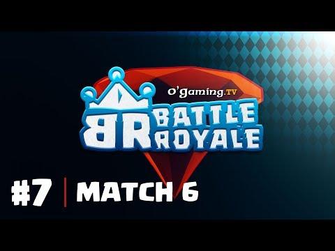 👑 Battle Royale 👑 - Épisode 7 : Le Super Soldier !
