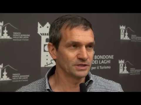 Copertina video Mauro Bressan presenta il Tourlaghi 2016