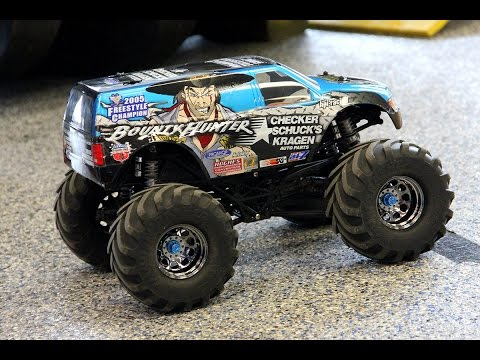 Bigfoot Showroom Showdown: Retro and Mini Monster Highlights from Event #2