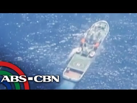 Philippines ready for China's response in sea dispute