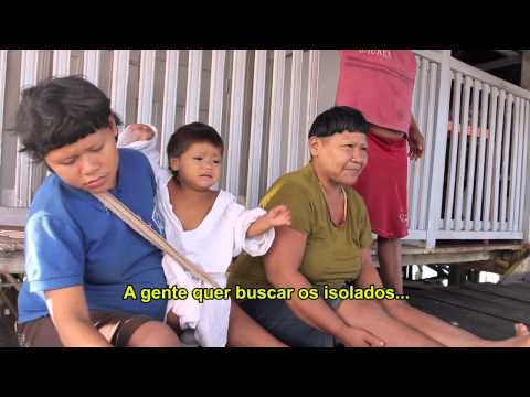 NOCTUA - Ideias e Conteúdo | KORUBO: uma etnia entre fronteiras - FULL MOVIE