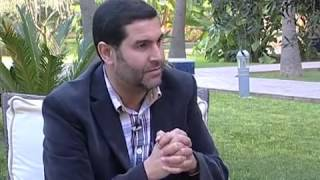 المخرج و الممثل محمد نظيف:أتعامل كطفل مع أبنائي   خارج البلاطو