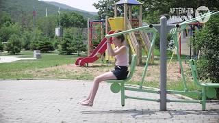 Народное качество. Дети и отдых (от 07.09.2017)
