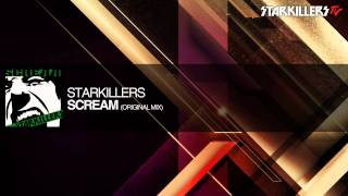 Starkillers - Scream