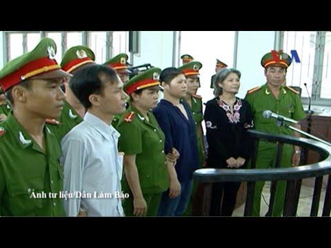 Việt Nam y án tù đối với bà Bùi Thị Minh Hằng