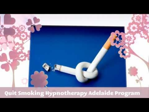 Smoking Cessation -- Using The Quit Smoking Hypnotherapy Adelaide Advantage