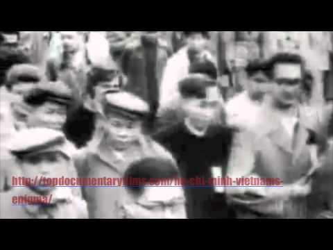 Ho Chi Minh & Ngo Dinh Diem