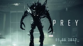 Prey - Gameplay Trailer #2
