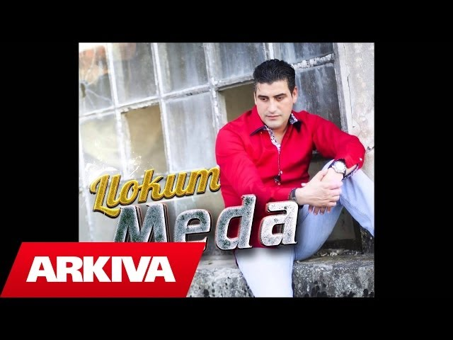 Meda - Te dua (Official Song)