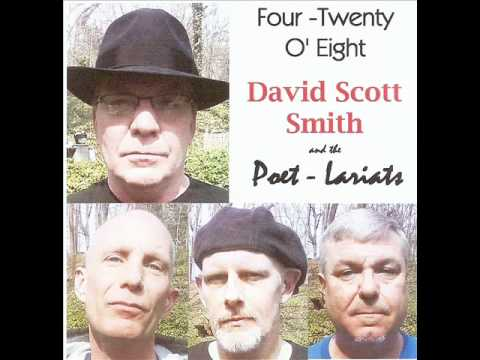 Honkytonk Women- David Scott Smith & the Poet-Lariats (from