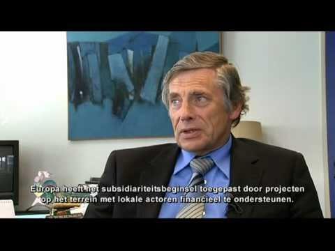 Interreg IV : programme européen de coopération transfrontalière France Wallonie Vlaanderen