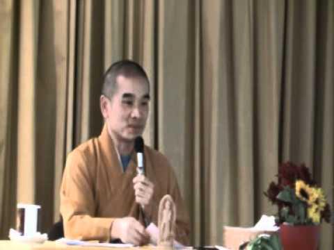 thuong toa Tue Hai 16 - Vat chat, thuc duong va tam linh