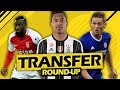CHELSEA SIGNING TWO HUGE PLAYERS TRANSFER ROUND UP
