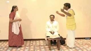 Return To God Bible Skit Part1 Malayalam(kuwait