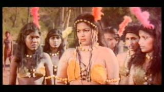 Tarzan Sundari Telugu Full Movie Jamuna & Silk Smitha