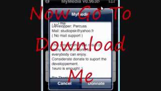Download DailyMotion Videos To Ipod Touch