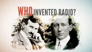 Tesla vs. Marconi: Who Invented Radio - Decades TV Network