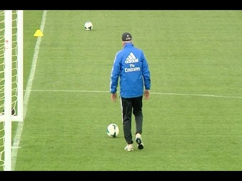 Ancelotti sale en defensa de Ronaldo y Ramos