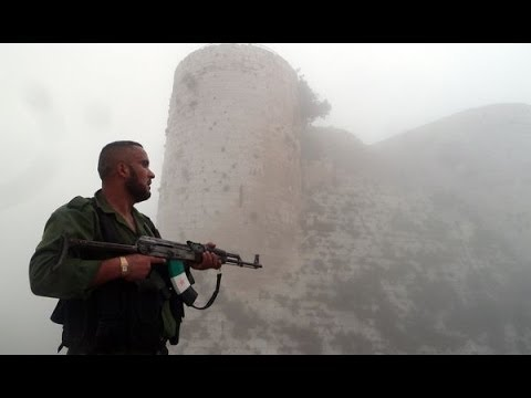 Heavy Urban Clashes Continue For Historic Castle Of Aleppo  | Syrian Civil War Download