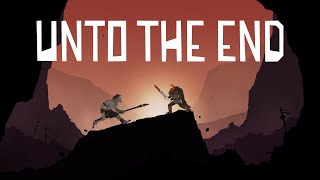 Unto The End - Bejelentés Trailer