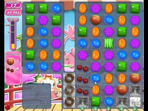 How to Clear Candy Crush Level 376