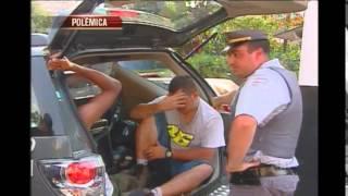 Torcedores s�o presos depois de confus�o que deixou palmeirense morto, em S�o Paulo