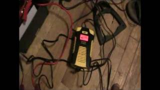 Stanley Battery Charger Review