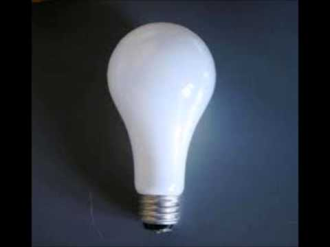 Rush Limbaugh on how 60-watt, 40-watt incandescent light bulbs will be illegal as of January 1, 2014