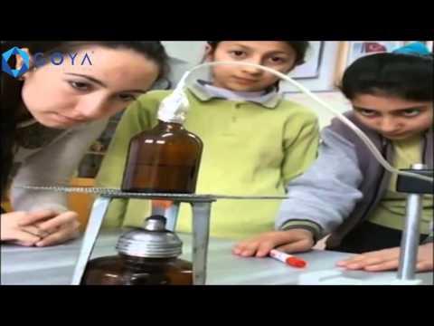 EBA 1. Fen Deneyleri Video Yarışması - Fragman