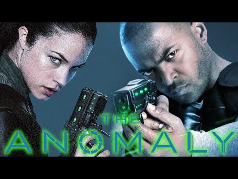 The Anomaly - Official Trailer (2014) Noel Clarke, Ian Somerhalder