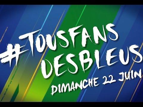 Tous Fans Des Bleus - Episode 12 !