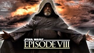 Star Wars Episode 8: The Last Jedi Will Have Reveal Bigger Than Darth Vader's Line!