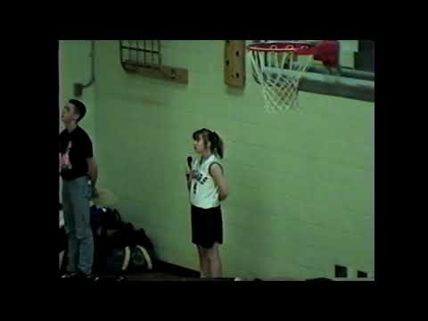 NCCS - Essex Junction Girls 12-23-93