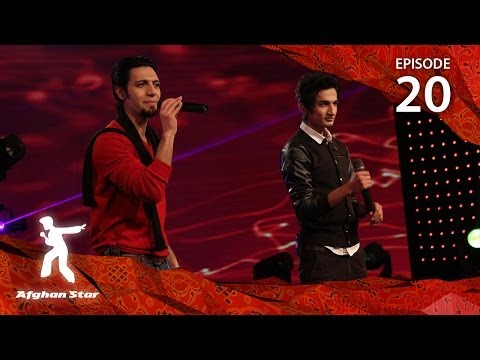 Afghan Star Season 9 - Episode 20 (Top 7 Elimination)