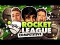 WE RE RUSTY Rocket League Competitive