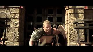 Hercules: The Legend Begins – Official Trailer 1 [HD] Movie 2014 Kellan Lutz, Scott Adkins