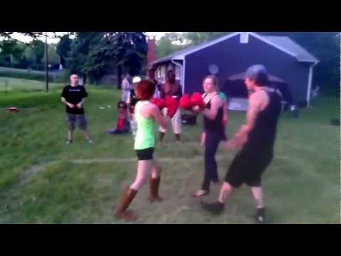 hqdefault Youtube Backyard Fights