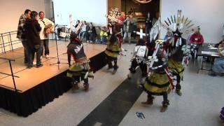 2011 NAYLF, Apache Crown Dancers
