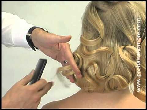 Como hacer hermosos peinados y maquillajes paso a paso - Como realizar peinados ...